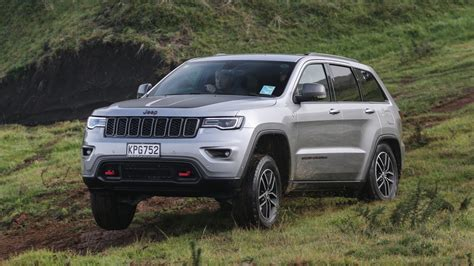jeep cherokee 2017 jeep grand cherokee review caradvice