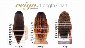 Reign  Hair Extensions - 100  Human Virgin Remy
