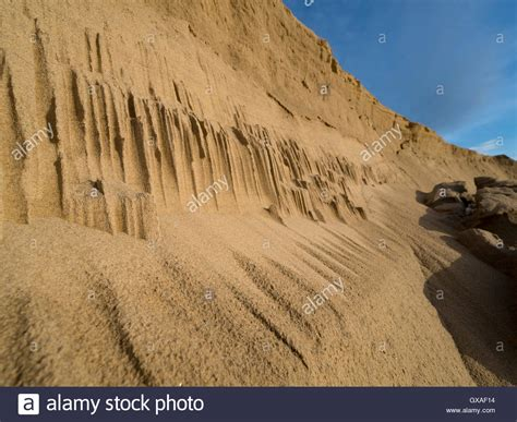 Wind Erosion Stock Photos & Wind Erosion Stock Images Alamy