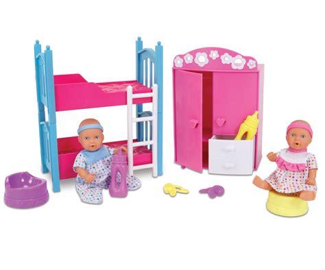 Mini New Born Baby Kinderzimmer Set