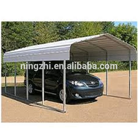 Used Carport For Sale From China  Buy Used Metal Carports