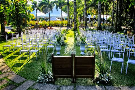 hillcreek gardens tagaytay garden wedding venue
