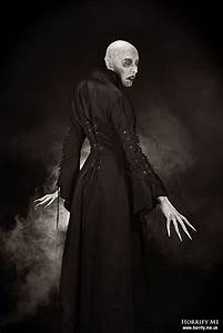 Count Orlok Rises from the Grave in New Nosferatu ...