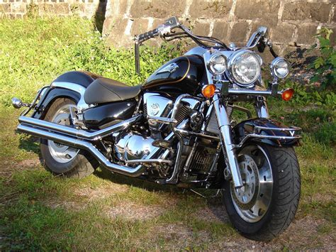 1500 Suzuki Intruder by 1999 Suzuki Intruder 1500 Picture 709523