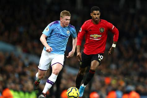 Manchester United vs. Manchester City: Carabao Cup Odds ...