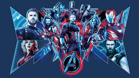 avengers infinity war wallpaper p festival wallpaper