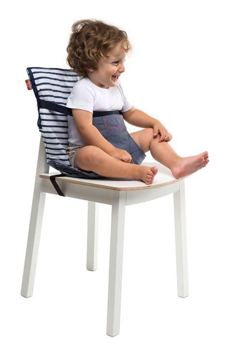 chaise nomade bébé chaise nomade réversible babytolove avis