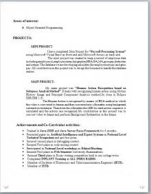 resume format images freshers resume exles fresh mechanical engineer resume sales mechanical site engineer lewesmr