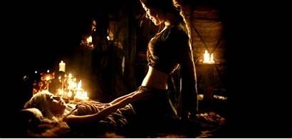 Lesson Dany Thrones Scenes Khaleesi Popsugar