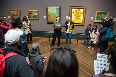 campaigners storm van goghs sunflowers room  national gallery protest bp   bp