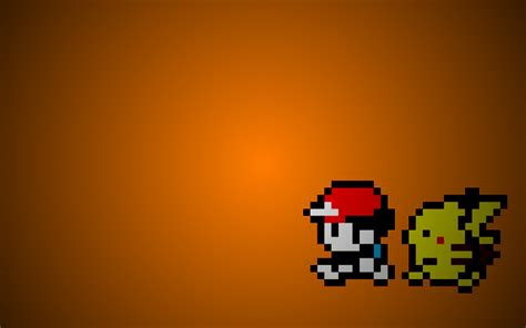bit ash  pikachu lomo hd wallpaper hot wallpapers hd