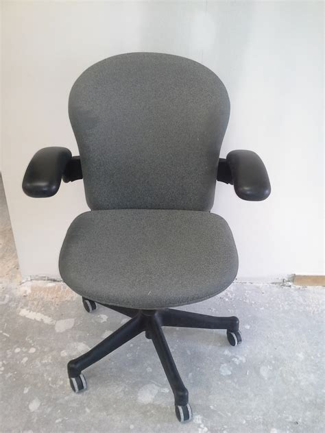 herman miller reaction chair