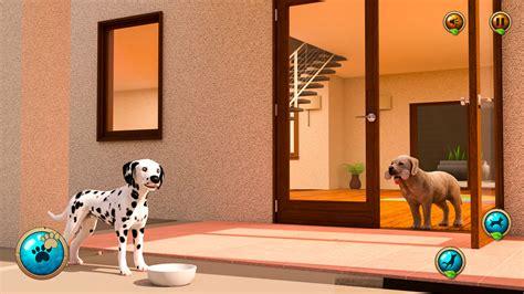 amazoncom  virtual pet dog simulator animal escape