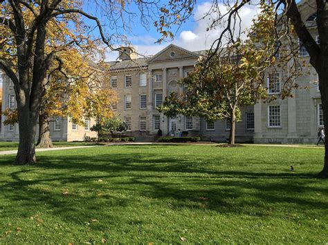 list  colleges  universities   york state