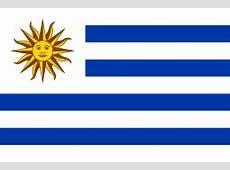 Flag of Uruguay Wikipedia