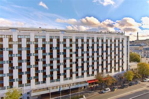 le meridien etoile luxury hotel in