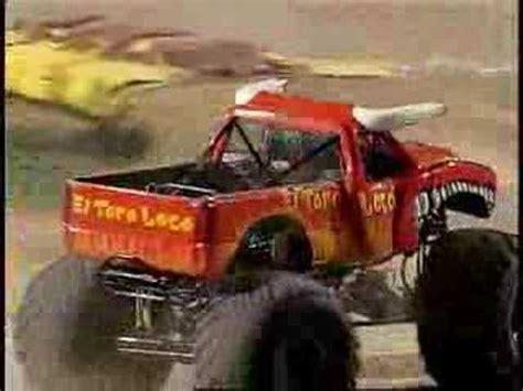 monster truck show in el paso tx monster jam batman vs el toro loco monster truck in el