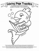 Coloring Library Pages Teacher Books Week Printables Clipart National Popular Printable Themed Beach Bananas Print Hole Sky Clip Comments Nears sketch template
