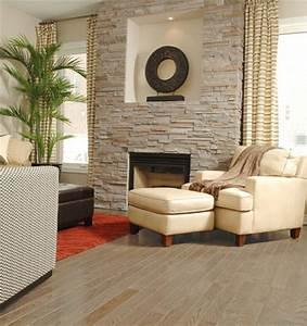 HOME DZINE Home Decor Light or dark floor for a home?