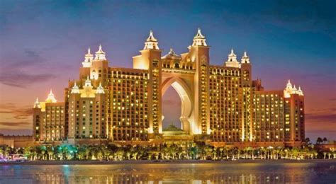 Hôtel à Dubai : trouver et réserver son hôtel à Dubai et ...