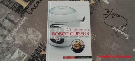 notre avis sur le livre quot cuisiner au cuiseur quot