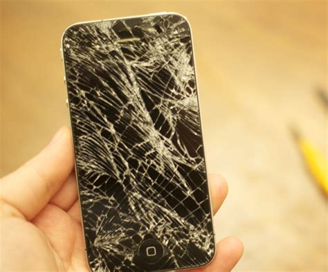 how to recover data from broken screen iphone 4 4s 5 and