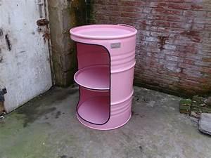 Maße 200 L Fass : fassm bel design regal lfass 210 liter mit beleuchtung farbwahl ebay ~ Markanthonyermac.com Haus und Dekorationen