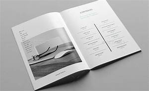 Template For Business Letter Format 40 Best Corporate Indesign Annual Report Templates Web
