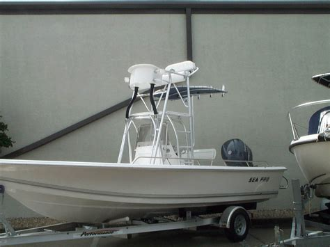 Cost Of Sea Pro Boats by Sea Pro Flats Boat Bay Boat Towers Photo Gallery By