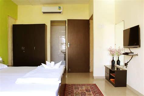 3 Bhk Service Apartments Dadar
