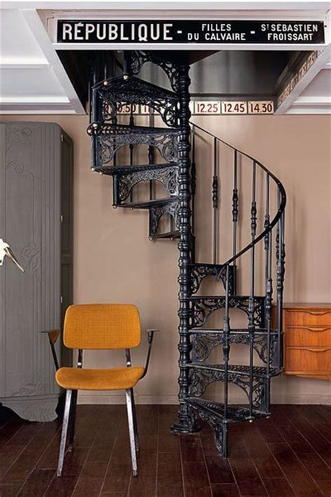 re d escalier 8 styles pleins de charme c 244 t 233 maison