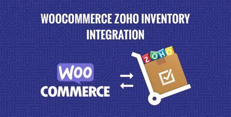 woocommerce zoho inventory integration agentur zweigelb
