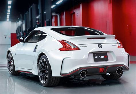 Nissan 370Z Nismo 2014 Details | Drive Safe and Fast