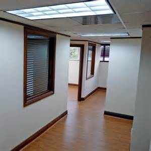 Commercial Interior Office Paint Colors