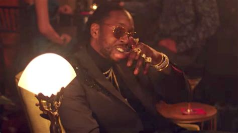 2 Chainz Drops A Vibey New Video On This Vibiest Of Days