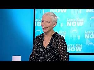 If You Only Knew - Annie Lennox | Larry King Now | Ora.TV ...