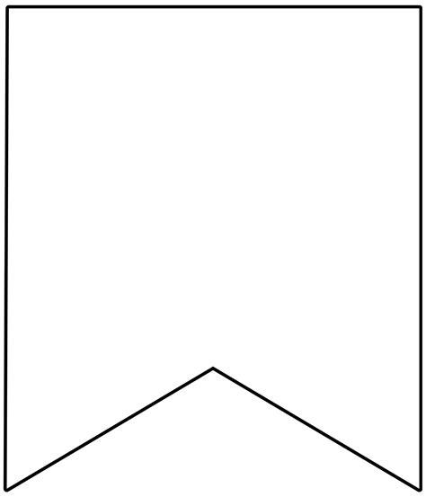 blank banner template blank banner templates theveliger