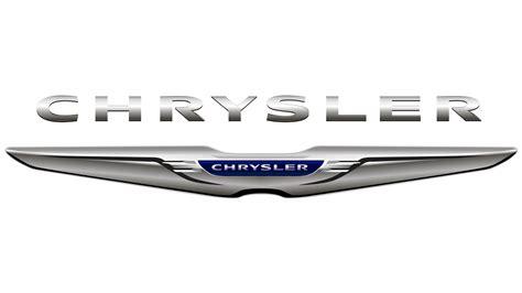 Chrysler Logo by Chrysler Logo Zeichen Auto Geschichte