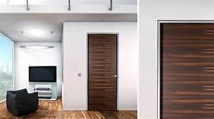 Designer Internal Doors Midrange Flush Interior Door For