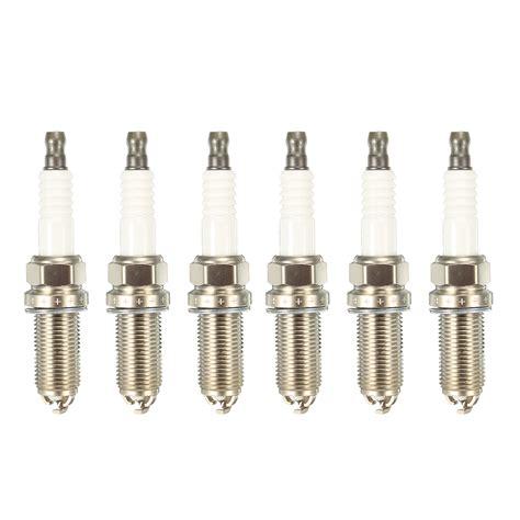 Toyota Spark Plugs by 6 Pieces Car Denso Iridium Spark Plugs For Toyota