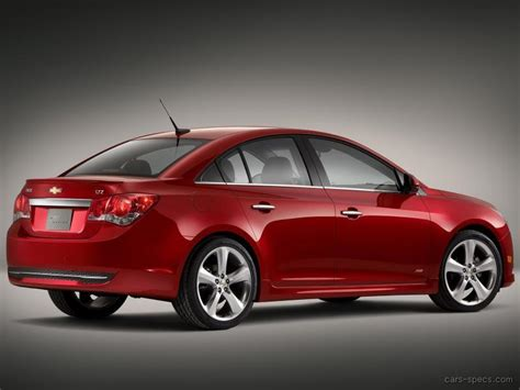 2011 Chevrolet Cruze Specs by 2011 Chevrolet Cruze Sedan Specifications Pictures Prices