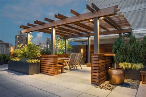 House Design Ideas With Rooftop by 35 Amazing Rooftop Terrace Design Ideas Gt Detectview