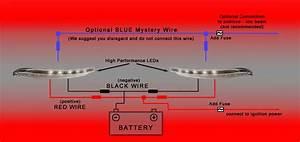 Venture Drl Wiring Diagram