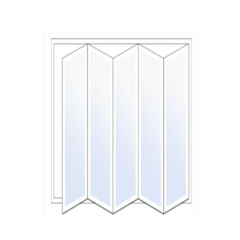 bifold door  panel style  qualdoors