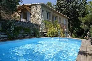 location vacances luberon maison de vacances avec With location maison en provence avec piscine