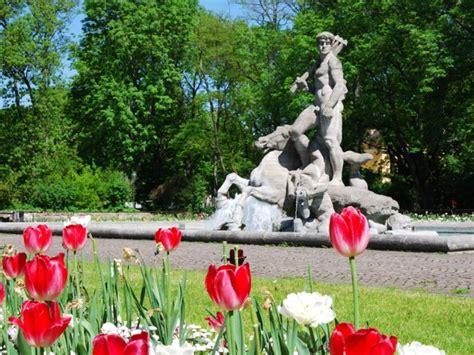 Brunch Alter Botanischer Garten München by Alter Botanischer Garten In M 252 Nchen Offizielles