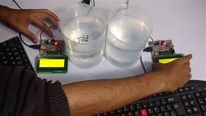 Ir Wireless Underwater Communication System
