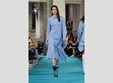 OFFWHITE SPRING SUMMER 2017 WOMEN'S COLLECTION The