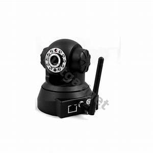Caméra De Sécurité : cam ra de s curit ip sans fils netgadget ~ Melissatoandfro.com Idées de Décoration