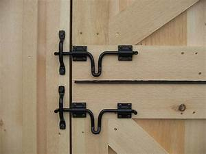 cane barn door latches and locks john robinson decor With barn door latch types